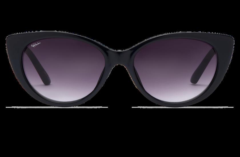 Gafas de sol mujer OLARIA negro - danio.store.product.image_view_face