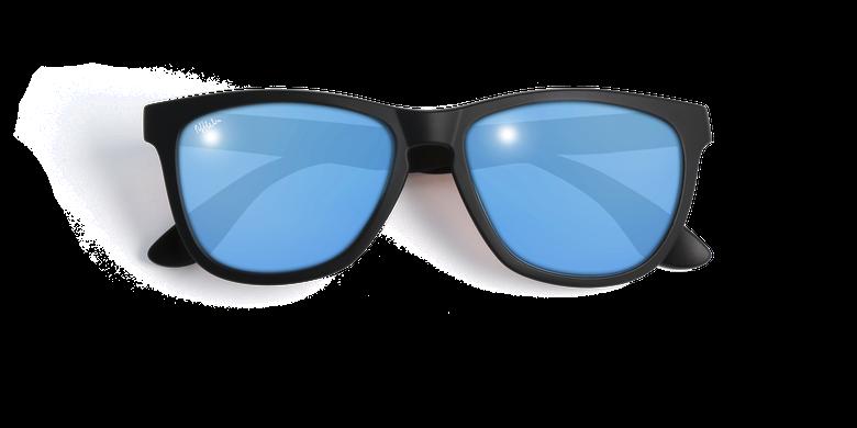 Gafas de sol hombre LANZA negro