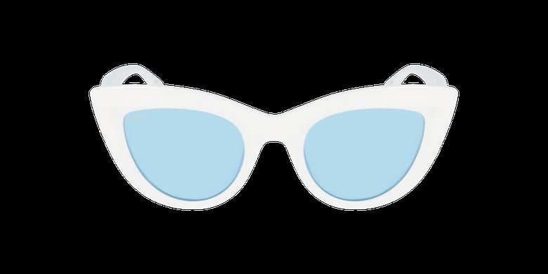 Lunettes de soleil enfant MARILOU blanc