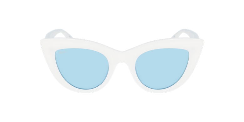 Óculos de sol criança MARILOU WH (TCHIN-TCHIN+1€) branco