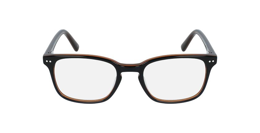 Óculos graduados criança Ralph bk (Tchin-Tchin +1€) preto/castanho - Vista de frente
