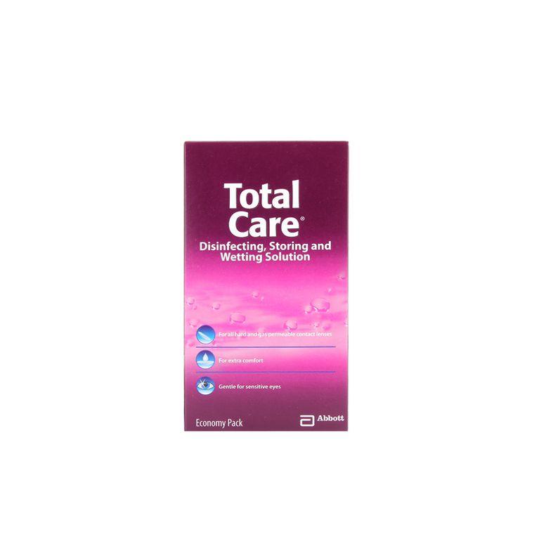 Total Care Decontamination 2x120ml