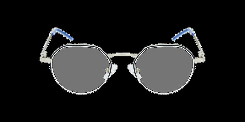 Óculos graduados senhora LAM BL (TCHIN-TCHIN +1€) azul/dourado