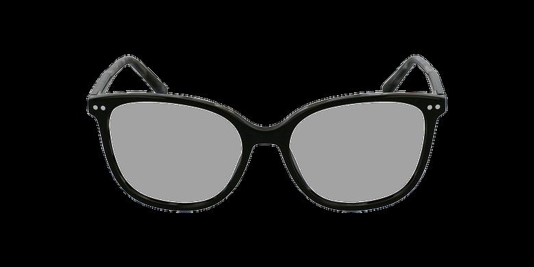 Óculos graduados senhora MOZART BK preto