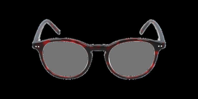 Óculos graduados criança MAE RD (TCHIN-TCHIN +1€) vermelho