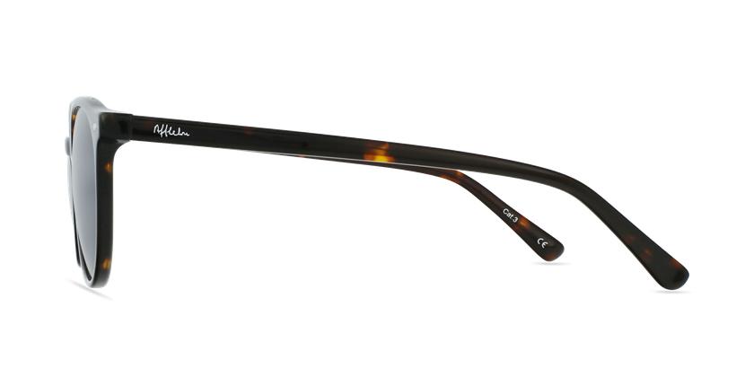 Óculos de sol homem CLINT TO tartaruga  - Vista lateral