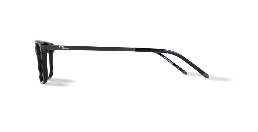 Lunettes de vue homme ORSAY noir - Vue de côté