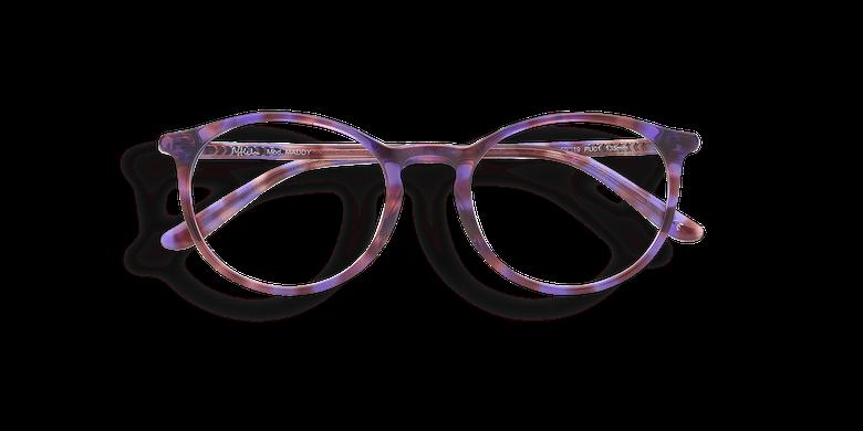 Lunettes de vue femme MADDY noir