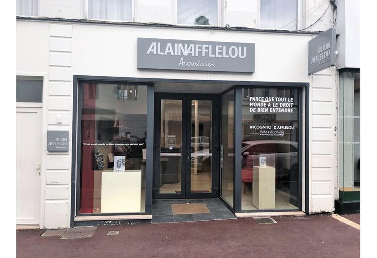 Opticien Afflelou LENS - 24 rue René Lanoy - 62300