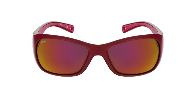 Lunettes de soleil enfant THIAGO rose