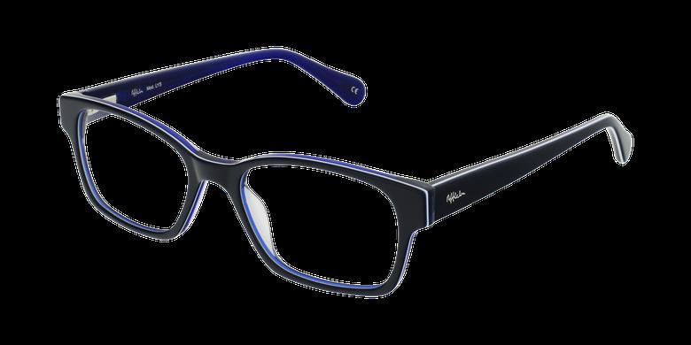 Óculos graduados senhora LYS BL (TCHIN-TCHIN +1€) azul