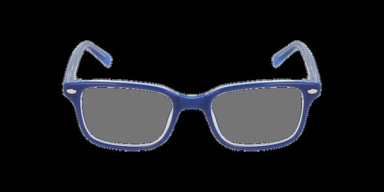 Óculos graduados criança Eddie bl (tchin-Tchin +1€) azul