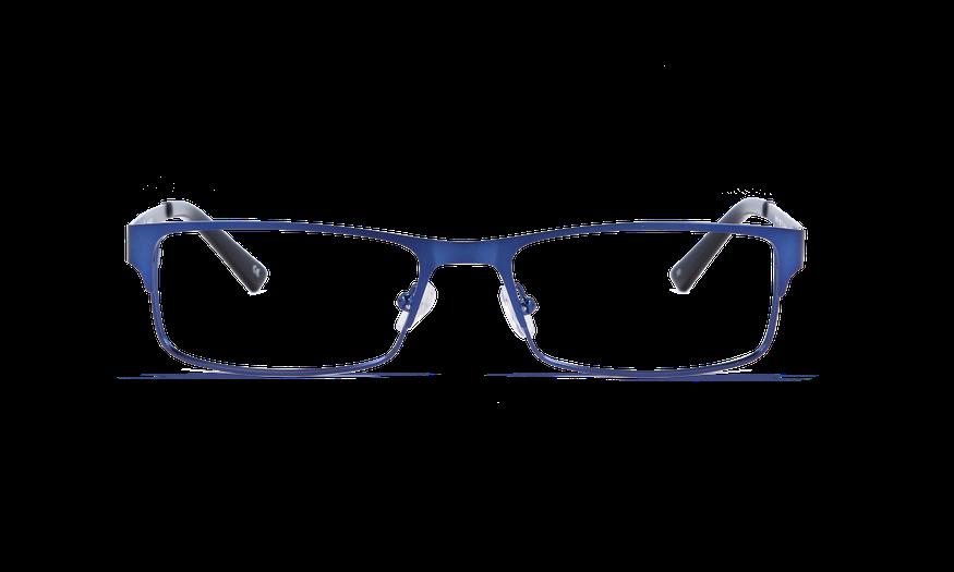 Lunettes de vue homme HUGO bleu
