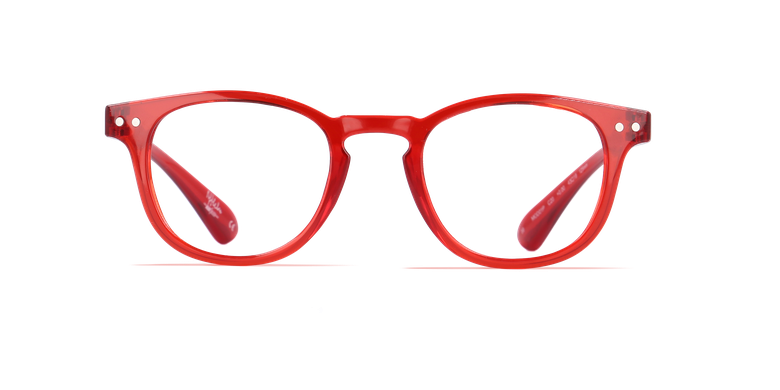 Óculos graduados criança BLUEBLOCK CRIANÇA vermelho