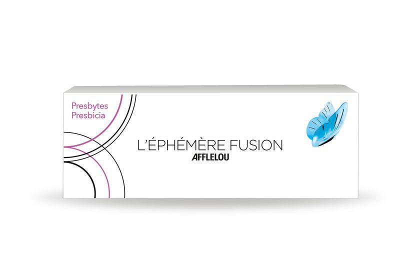 3e428a970d449 Lentilles de contact L Ephémère Fusion Pour Presbytes 30L - Vue de ...