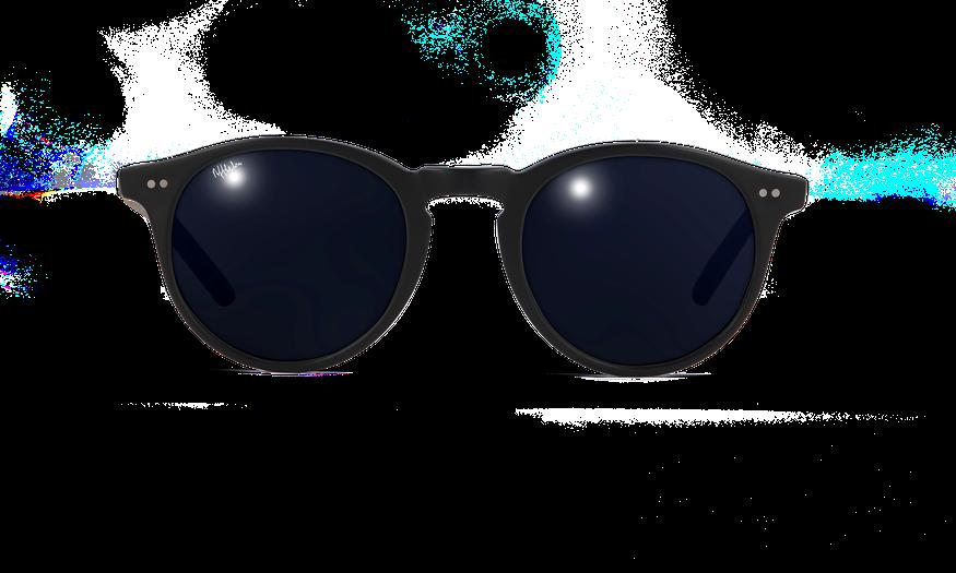 Lunettes de soleil homme MELBOURNE noir