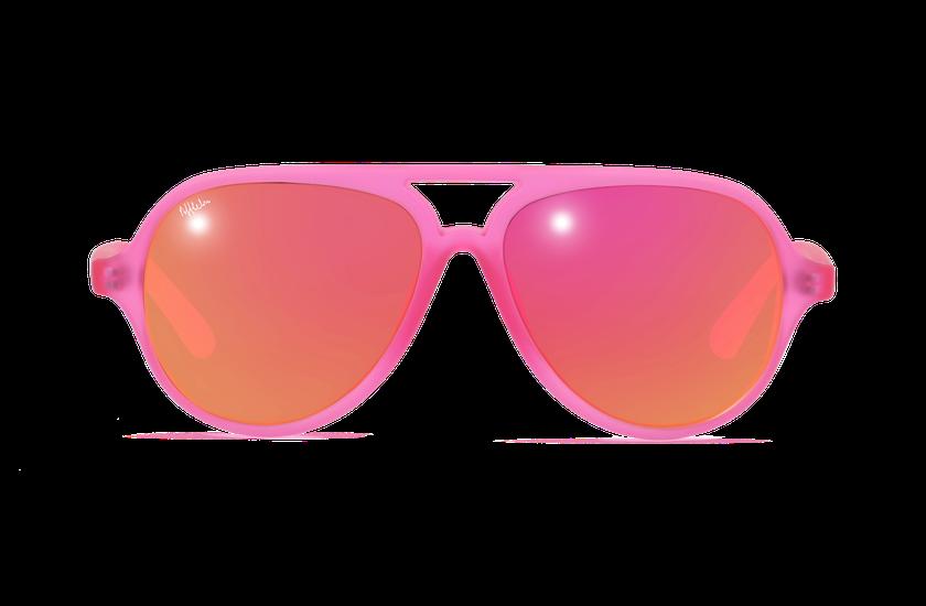 Gafas de sol niños RONDA rosa - danio.store.product.image_view_face