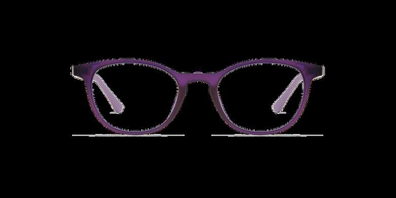 Óculos graduados senhora MAGIC 18 violeta/violeta gelada