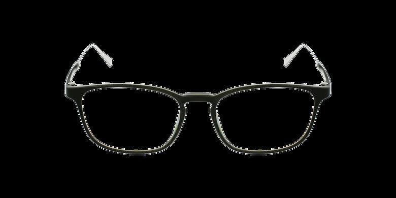 Óculos graduados homem MAGIC 68 GR verde/prateado
