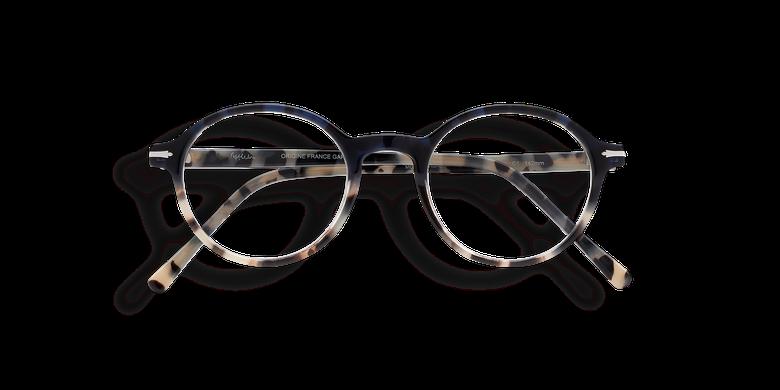 Óculos graduados homem MORBIER vermelho/tartaruga
