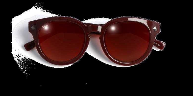 Gafas de sol mujer CHARLOTTE rojo
