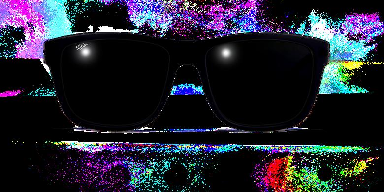 Óculos de sol homem DIEGO azul