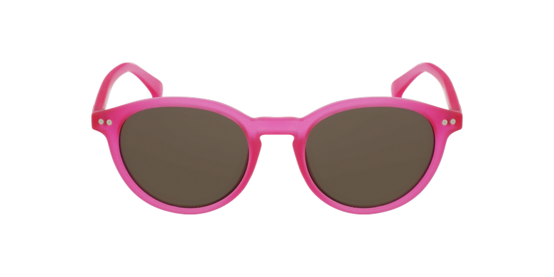 Lunettes de soleil enfant STEFANY rose