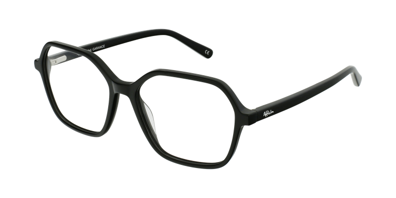 Lunettes de vue femme GARANCE noir