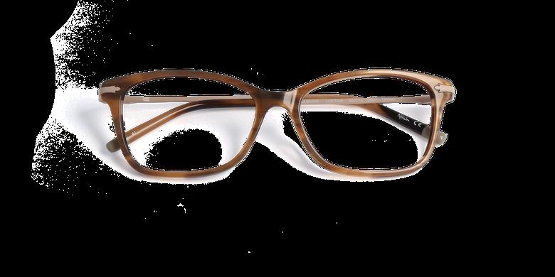 Gafas graduadas mujer ENNIS marrón