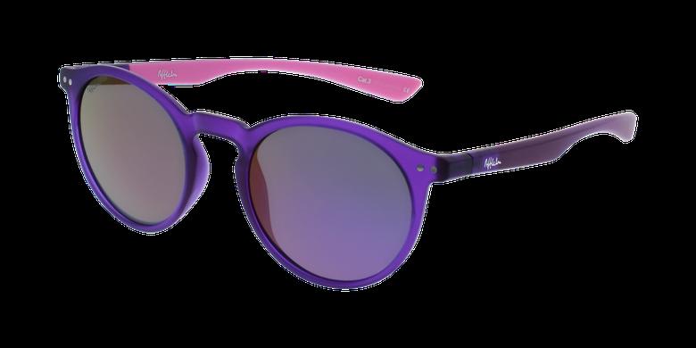 Óculos de sol senhora KESSY POLARIZED PUPK violeta/rosa