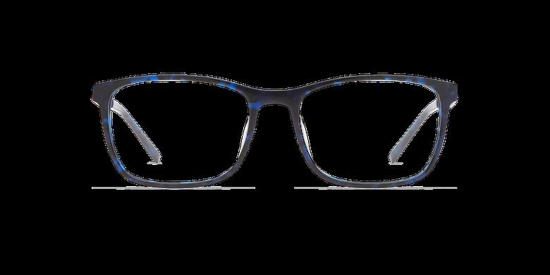 Óculos graduados homem ALPHA12 BL azul