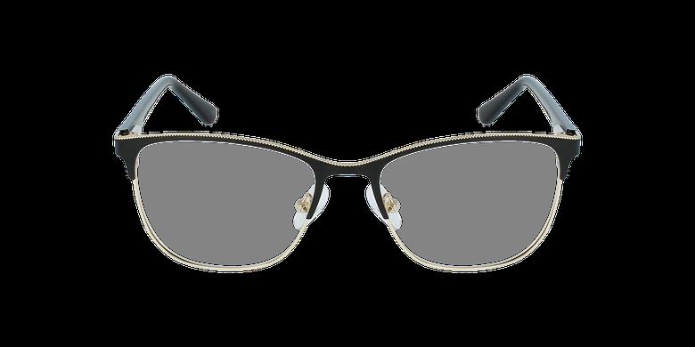 Óculos graduados senhora ALAIS BK (TCHIN-tCHIN +1€) preto