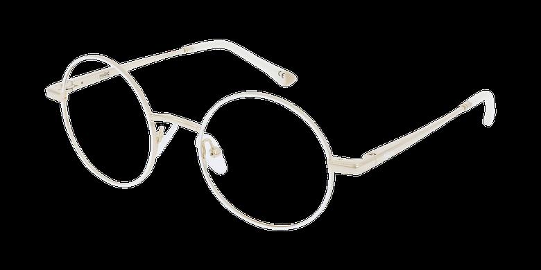 Lunettes de vue MAGIC 96 blanc/doré