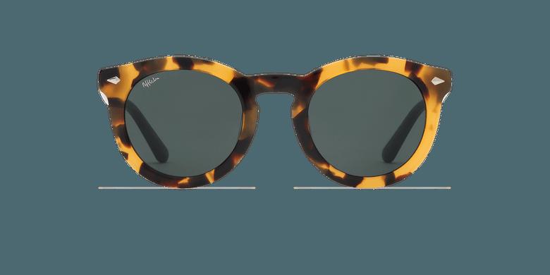 Óculos de sol senhora ANNE BK preto/tartaruga