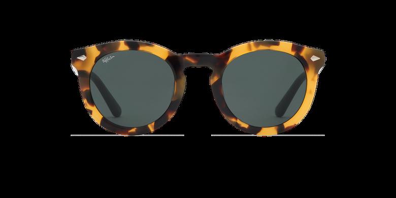 Óculos de sol senhora ANNE SAF tartaruga /verde