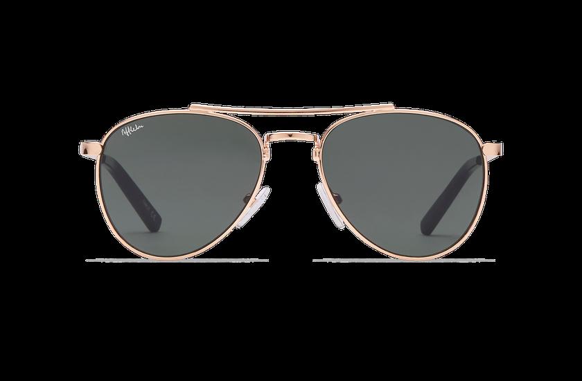 Gafas de sol niños IAGO dorado - danio.store.product.image_view_face