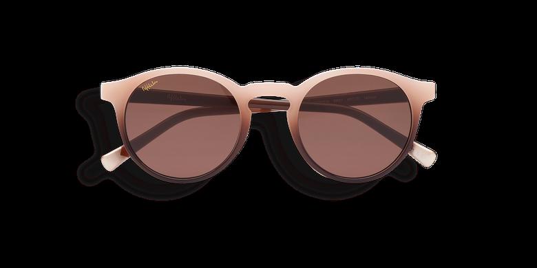 Óculos de sol senhora CARMEN C2 (TCHIN-TCHIN +1€) tartaruga
