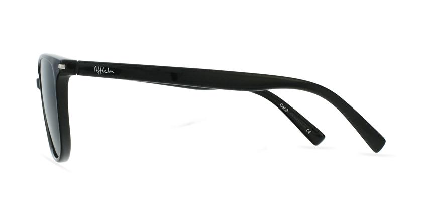Óculos de sol GAVA BK preto - Vista lateral
