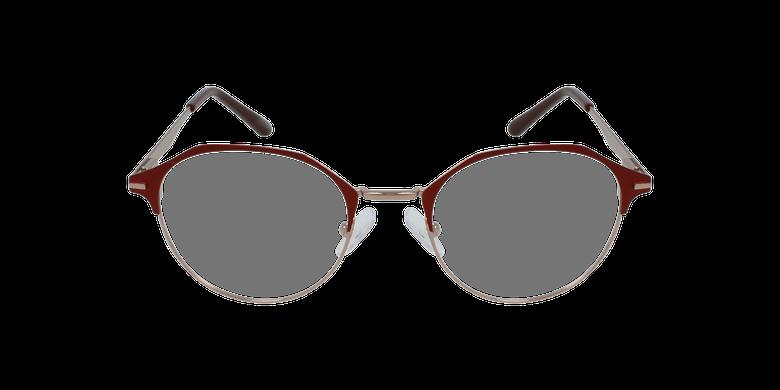 Óculos graduados senhora OAF20524 RD (TCHIN-TCHIN +1€) vermelho/rosa