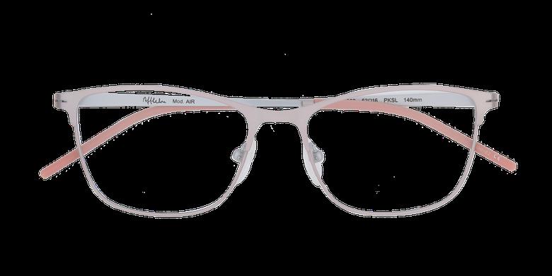 Gafas graduadas mujer AIR rosa/plateado