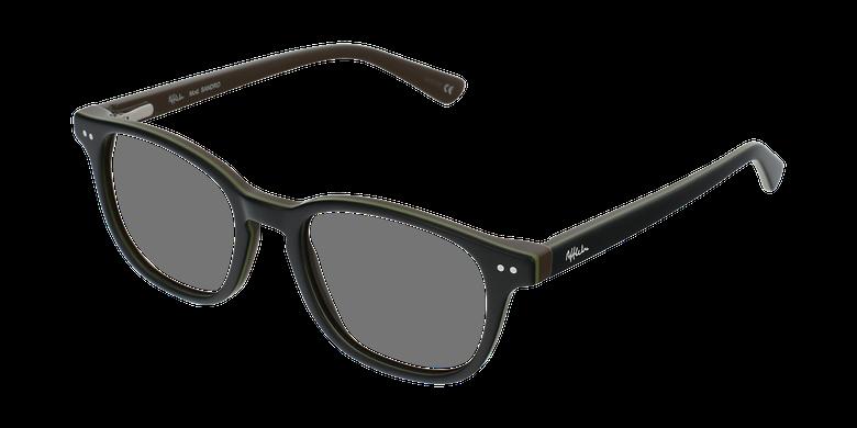 Óculos graduados criança SANDRO BK  (TCHIN-TCHIN +1€) preto/verde