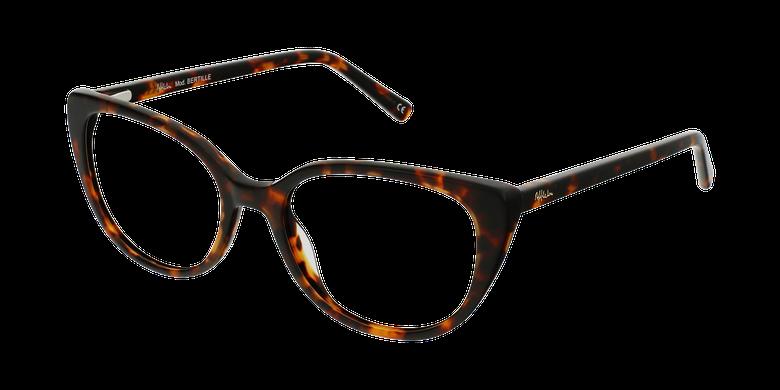 Óculos graduados senhora BERTILLE TO (TCHIN-TCHIN +1€) tartaruga
