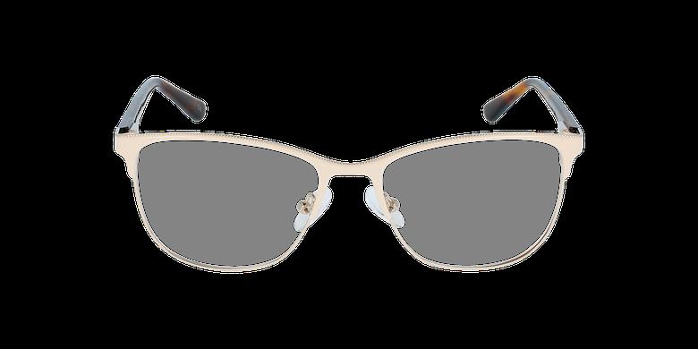 Óculos graduados senhora ALAIS RD (TCHIN-TCHIN +1€) vermelho