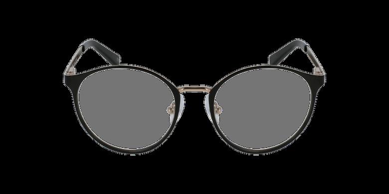 Óculos graduados criança LOUANE bk (Tchin-Tchin +1€) preto/dourado