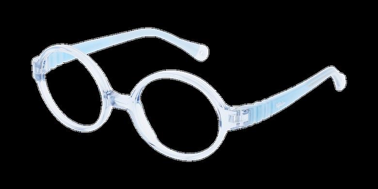 Lunettes de vue enfant FLOOPY bleu