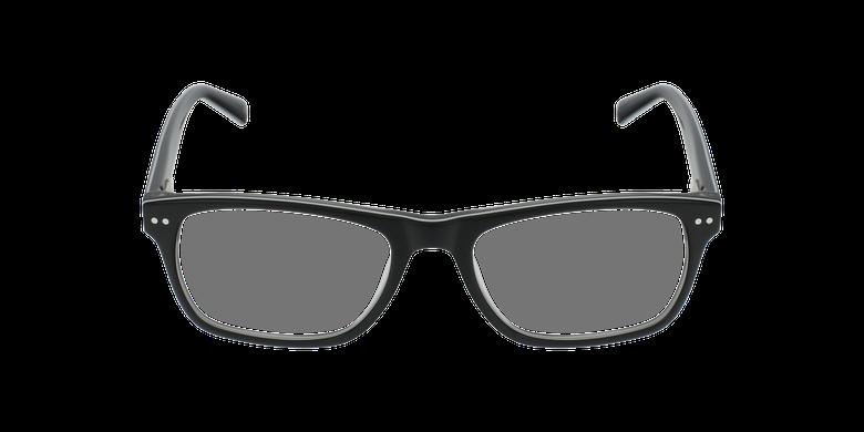 Lunettes de vue enfant TED noir/blanc