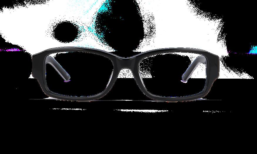 Lunettes de vue femme CHANTAL noir