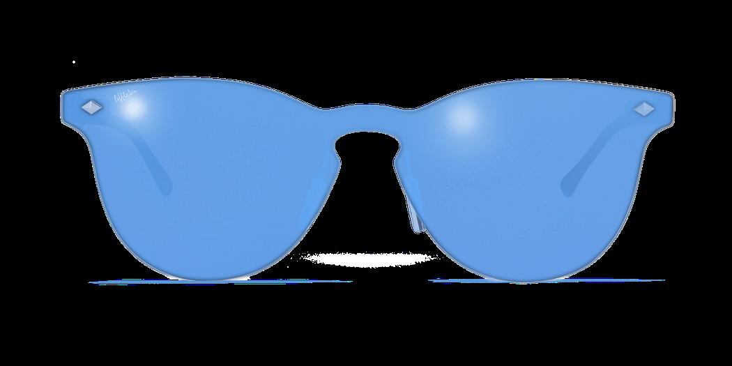 Lunettes de soleil femme COSMOS2 noir