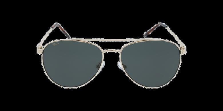 Óculos de sol homem CASTELLON GD dourado