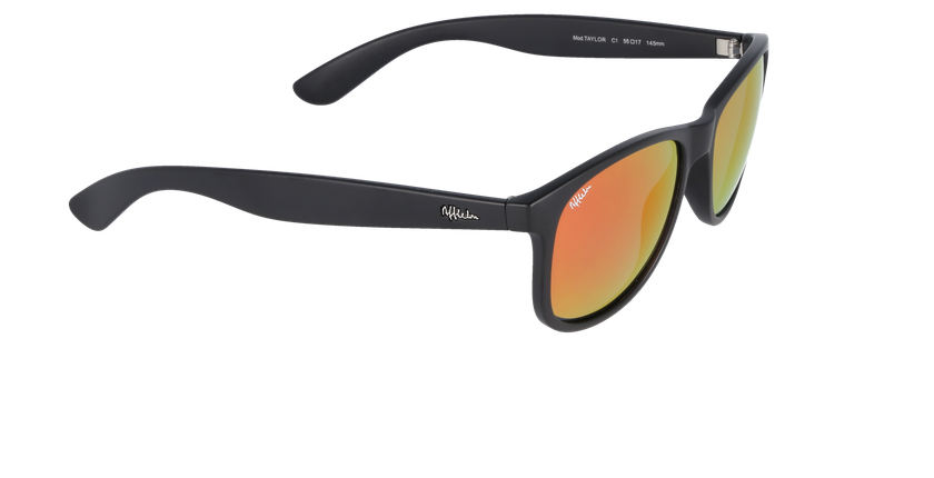 TAYLOR POLARIZED